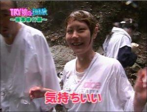 TBS 噂の東京マガジン TRY娘17